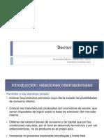 Sector Externo 2016 Parte 1