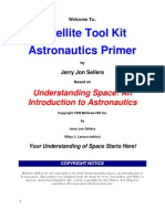 Intro to Astronautics