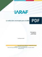 IARAF