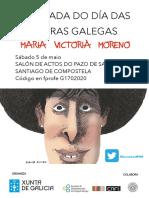 Mvm-xornada Dia Das Letras Galegas!