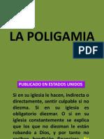 La Poligamia