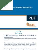 Principios Bioéticos