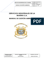 Manual de Gestion Ambiental Sima Peru - Auditoria Ambiental