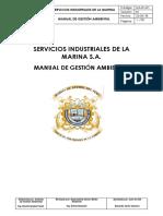Manual de Gestion Ambiental Sima Peru - Auditoria Ambiental