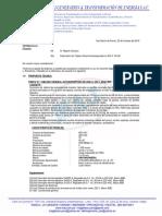 Cot.567-ABH-16 TG AUTOS 2500A, 230   V + SISTEMA DE MEDICION TAYOSA - LIMA (1)