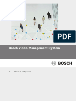 BoschVMS Configuration Manual EsES 22547289611