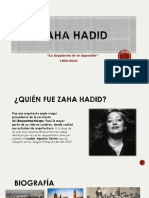 Zaha Hadid Copia