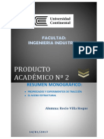 Producto Academico Nº 02