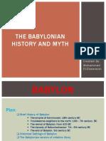 Babylon History