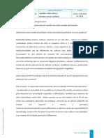 Desarrollo Entrevista a Andres Escarbajal