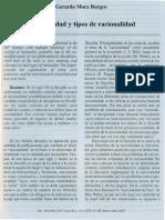 Racionalidad y tipos de racionalidad.pdf