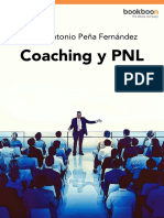 Coaching y Pnl