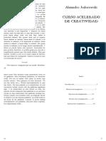 f0080184 Jodorowski Curso de Creatividad EDITANDO