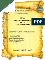 ESTUDIO-HIDROLOGICO CHANCOS