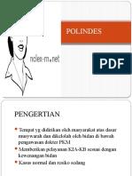 POLINDES