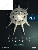 Endless Space 2 Manual