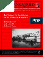 La Comarca Lagunera en La Historia Nacional