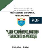 Plan de Supervisión-cped-pucara - 2015