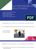 DESARROLLO PSICOSOCIAL EN EL ADULTO MEDIO.pptx