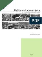Habitar en Latinoamerica