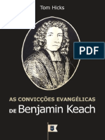 Tom Hicks - As Convicções Evangélicas de Benjamin Keach.pdf