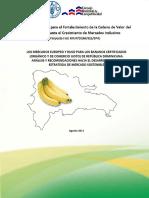 Estudio Mercado Banano. Europa y Rusia. RevF