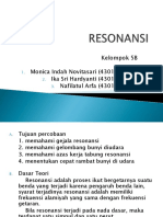 ppt resonansi