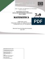 ProgramadeMatematica7a9RURAL