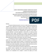 Sistemas de Impresión en La Educación Artística.
