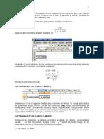 03 Parentesis en Excel