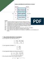 Formulas de Mecanica de Suelos Aplicadagfd