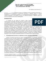 Herrera - . La Republica Liberal y La Modernización de La Educación (Art) (1)