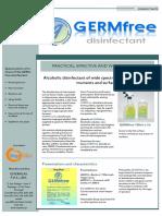 GERMfree - TOPlabs catalog