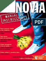 Mi novia. Manual de instruccion - Fabio Fusaro.pdf