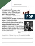 I Medio°- (2) Guia de apoyo -Evolución y teorias evolutivas.pdf