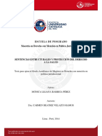 Barriga Perez Monica Sentencias Estructurales