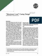 1.7.1 SPE-2560-PA Maximum Load Casing Design, Prentice, Charles M., 1970  .pdf