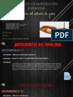 Pif - Extracto de Yacón
