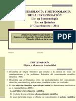 1 Ciencia, Epistemologia y Actividad Cientifica [Autoguardado] (1).ppt