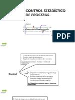 3.2 Procesos Cep