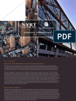 NYRT CF Investor Presentation 2016.05