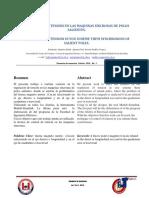 Dinamica de Maquinas Control de Velosidad de Polos Salientes Utc