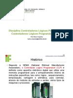 37770-Aula 2 - Controladores Lógicos Programáveis - CLP
