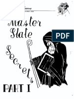 Al Mann - Master Slate Secrets I.pdf