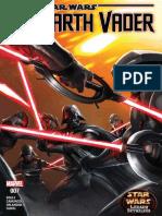 Darth Vader Lord of the Sith (despues de Kanan 2) #7