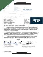 2018-03-15 CEG LG to DOJ FBI (Unclassified Steele Referral)