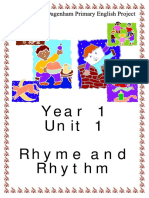 Year1Term1bUnit1RhymeandRhythm