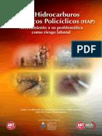 Los Hidrocarburos Aromáticos Policíclicos HAP