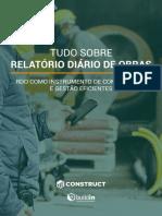eBook RDO Construct