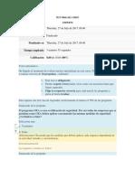 Test Final Del Cuso - 2 Intento